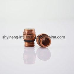 Substituut voor Elektrode 0558003914 PT-36 Verbruiksgoederen 100-450A van de Scherpe Toorts van het Plasma van de Macht van /PT600