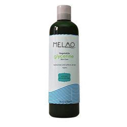 자연적인 식물성 글리세린 머리 건성 피부 순수한 급료 공식은 습기를 공급을 향상한다