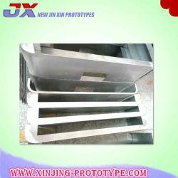 Высокая точность лист детали / горячая продажа листового металла штамповка создание служб