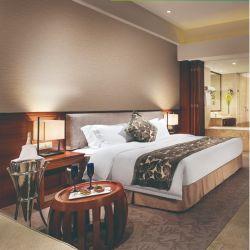 Papel tapiz con el respaldo de tela pvc Wallcovering para Hotel