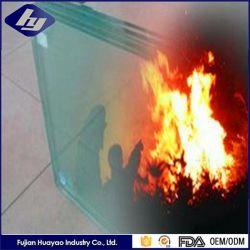 セリウム1.5hoursはFrameless緩和された耐火性か火によって評価される抵抗力があるガラスを取り除く