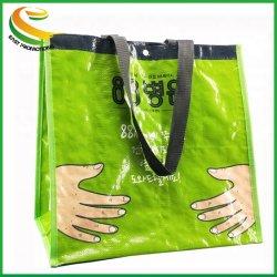 Banheira de venda de PP Saco Non-Woven Fabricante/Zipper PP sacos de tecido