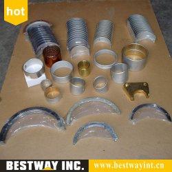 Pièces de moteur Komastu de coussinet de bielle-8070 6130-28 6130-27 6130-26-8070-8070