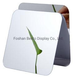 عرض بالتفصيل مخزن تصميم زجاجيّة إنجاز لامعة أكريليكيّ مرآة لون صفح عاليا