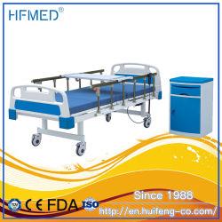 Эбу АБС изголовьем медицинских электрических регулируемых больничной койки (TN-821)