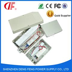 IP66는 IP65 40W 옥외 LED 빛을%s 방수 LED 비상사태 변환 장비 보다는 나아진다