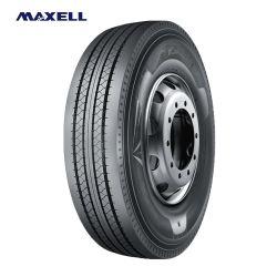 Maxell LT258 295/60R22.5 de haute qualité pour les pneus de camion régional radial
