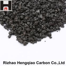 Elevação de carbono calcinado /Elevação de carbono grafite artificial