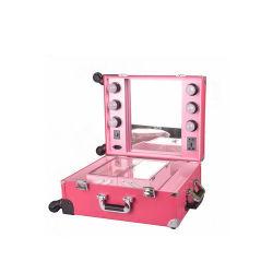 A beleza da luz Carrinho para cosméticos & Makeup Tools (HB-1002)