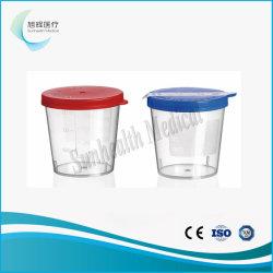 De Beschikbare Steriele of Niet-steriele Plastic Kop van uitstekende kwaliteit van de Urine