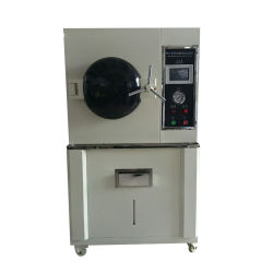 Laboratorium Op hoge temperatuur en Hoge druk die het Magnetische Materiële Meetapparaat van PCT kookt