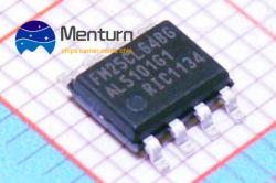 Fram FM25CL64b-GTR F-RAM Ferroeléctrico Ferroelectricram ferroeléctrico-RAM RAM Ramtron