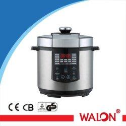 Direkter Hersteller-Verkaufsschlager-elektrischer Dampfkochtopf-multi Kocher