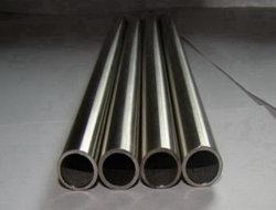 A778 304 316 tuyaux soudés en acier inoxydable rondes