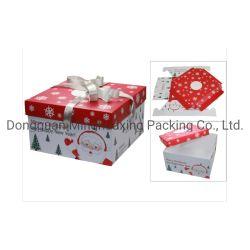 Les boîtes de gâteau d'anniversaire personnalisé faveurs de mariage boîte cadeau