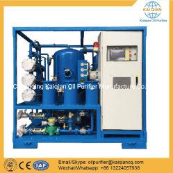 L'acétylène pour purificateur d'huile de transformateur utilisé bouteille