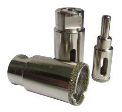 M14 / 5/8-11 Electroplated Core Brocas para azulejos de mármore