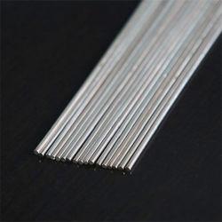 Silber-Hartlöten-Elektrodenmetall des Kadmium-freies AG103 Hz-AG55sn