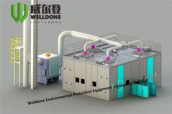 Промышленные дым выхлопа Системы отвода газов с хорошей ценой
