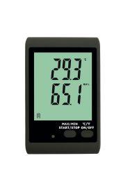 Registratore automatico di dati senza fili di temperatura di Datalogger Using tecnologia dello Smartcard