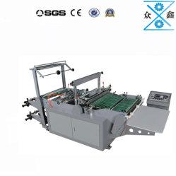 L'étanchéité latérale BOPP Sac de l'OPP Making Machine