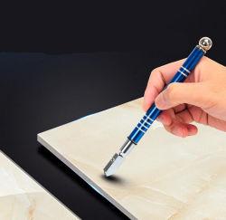 Outils de coupe en carbure de tuile en alliage de la main et de la faucheuse de verre