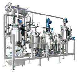 Jinzong Multi-Functional добыча и концентрации Recovery экспериментальный завод