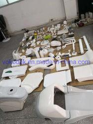 Fabbricazione dentale dei pezzi di ricambio della presidenza della strumentazione dentale della presidenza