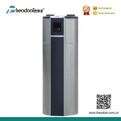 Theodoorのヒートポンプの給湯装置