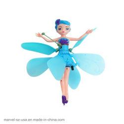 Giocattoli infrarossi delle bambole di volo di telecomando del ronzio creativo RC del regalo della ragazza
