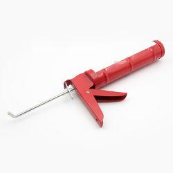 pistola a spruzzo per presellatura Heated pneumatica del barilotto di alluminio 600ml da vendere