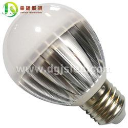 Bombilla LED Lámpara LED 4W la pelota de golf con CE RoHS