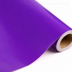 Corte do calculador Cor de PVC adesiva Rolos de vinil