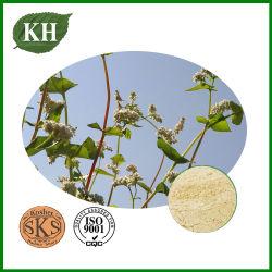 Chiro-Inositolo 10%, estratto di D del seme del grano saraceno di gascromatografia di 96%