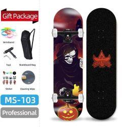 Qualitäts-Skateboard für Berufsspieler mit gutem Preis