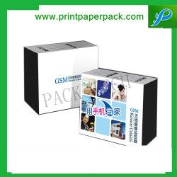 휴대폰용 맞춤형 패션 마분지 기프트 박스