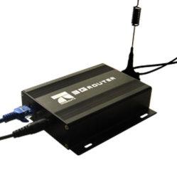 Автоматическое соединение RJ45 3G маршрутизатор с помощью переадресации портов