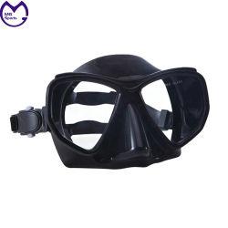 저용량 실리콘 수영 스쿠버 다이빙 마스크 안경