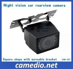 Telecamera posteriore IR Day Night Vision Universal Car con Staffa mobile