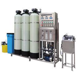 Op maat gemaakt ontwerp RO Waterbehandelingsmachine Plant Prijs RO water Behandelingsinstallatie/omgekeerde osmose Waterfiltersysteem RO omgekeerde osmose water Filtersysteem 1t