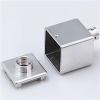 Personalizada Lote pequeñas piezas y componentes mecanizados de precisión