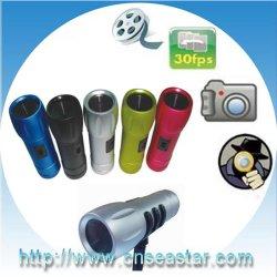 지원되는 디지털 방식으로 비디오 녹화기 소형 사진기 720x240 비디오 녹화 마이크로 SD 카드 (S-DVR010)