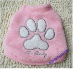 وشاح مثلّث، طوق كلب جلدي (GSS004)