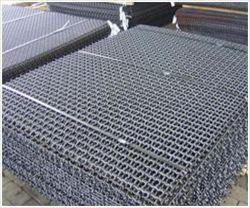Rete metallica quadrata galvanizzata alta qualità dell'acciaio inossidabile della rete metallica