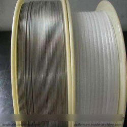 Collegare della bobina della lega del titanio del grado 7 del rifornimento della Cina per il riempitore chimico