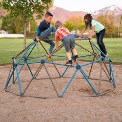 어린이용 놀이터를 위한 실내 또는 실외 핫 디자인 돔 체육관 완구 돔 프레임 연습 밸런스 등반