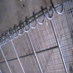 Netwerk Kooien/Gabion van de Steen van de Prijs van de fabriek het Zware Zink Gelaste/Doos Gabion