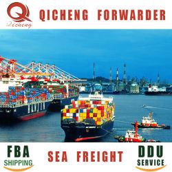 Склад Professional основную часть лучших переадресации доставки LCL FCL морские грузовые перевозки до двери служба доставки