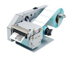 58мм термографический принтер для получения со штриховым кодом печать для выставления счета