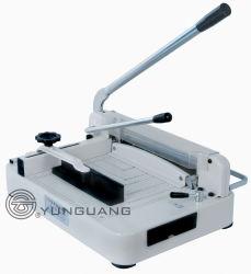 수동 단두대 탁상용 더미 종이 자르는 칼 (YG-868 A4/A3)